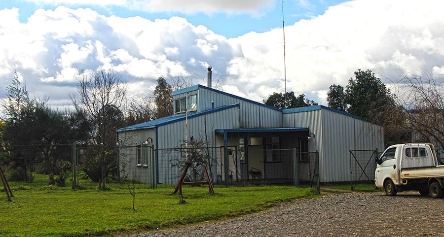 Posta Rural de Choroico