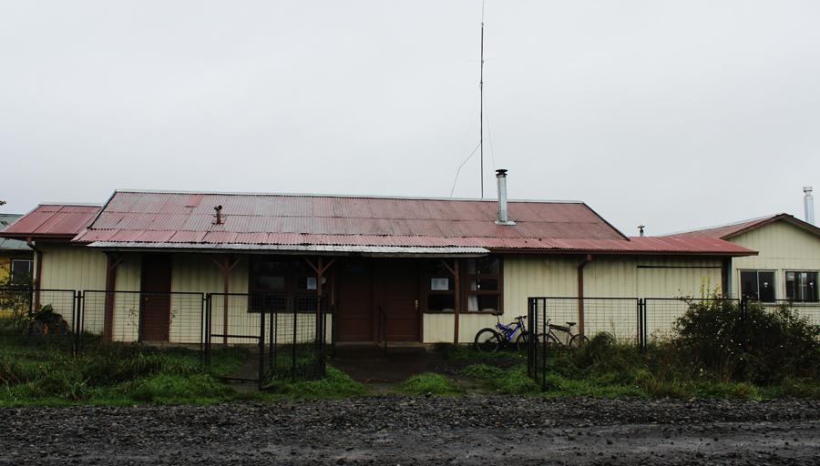 Posta Rural Los Esteros