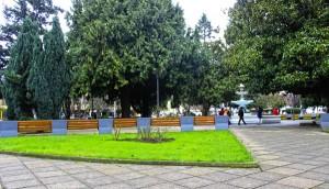 Tecnolog a for Union de villa jardin concordia