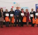Día Internacional de la Prevención de drogas se celebró con show artístico en La Unión