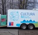 Cultura Móvil llevará talleres de lectura y oferta cultural de servicios públicos a comunas