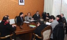 La Unión será la primera comuna de la región en ejecutar moderno plan de tránsito