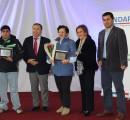 INDAP conmemoró el Día de las Campesinas y los Campesinos de la región