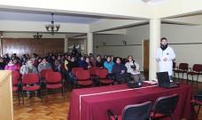 Municipio de La Unión invita a charla de capacitación en Manipulación de Alimentos
