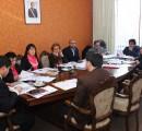 Obras viales y costos de operación y mantenimiento de proyectos fueron temas centrales de nuevo concejo municipal