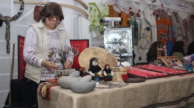 Expo Intercultural Mapuche en La Unión exhibirá lo mejor del arte y la cultura ancestral