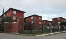 Comenzó mejoramiento de condominios sociales Alberto Daiber de La Unión
