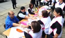 Municipalidad de La Unión ya inició actividades en apoyo a la Teletón