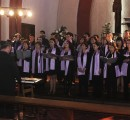Exitoso encuentro de coro regional realizado por primera vez en La Unión