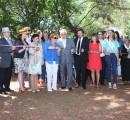 Inauguración de Expo Feria Campesina invita a disfrutar productos del mundo rural