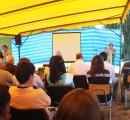 Jornada de reflexión marcó celebración Día Internacional de los Humedales en La Unión