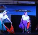Festival folclórico mostró parte de la cultura latinoamericana a través de sus danzas