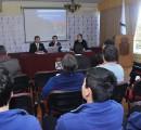 La Unión será sede del campeonato de fútbol interescolar más grande del país