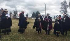 Lanzan en La Unión proyecto de conciencia ambiental mediante recuperación de especies nativas y cosmovisión mapuche