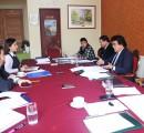 Concejales aprobaron asignación de recursos para beca municipal