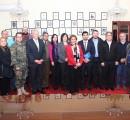 Alcaldesa encabeza constitución de Consejo Comunal que favorece seguridad pública local