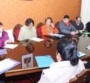 Lanzaron bases para que comunidad de La Unión participe de la 1° versión del Festival de la Voz Vecinal