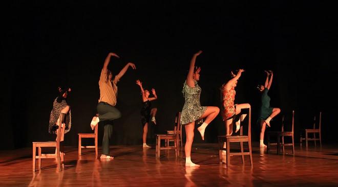 La danza se tomará La Unión con variadas coreografías que mezclarán estilos de bailes clásicos y modernos