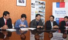 MOP abre licitación para construir futura Dirección de Vialidad de la Provincia del Ranco