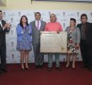 [FOTOS] Ceremonia premiación Día del funcionario Municipal
