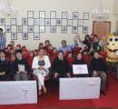 Municipio de La Unión premió a colegios por campaña de recolección de pilas