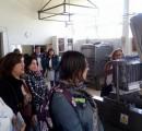 Usuarias del Programa Mujeres Jefas de Hogar participaron en seminario desarrollado por la Universidad de Los Lagos