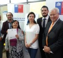 CESFAM de La Unión cuenta con oficina virtual del registro civil