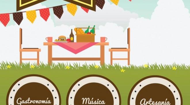 """Una nueva versión de la Feria Costumbrista de Puerto Nuevo """"da inicio"""" a las actividades de verano"""
