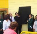 Familias de Los Esteros inauguraron nuevo jardín infantil que beneficiará a 48 párvulos