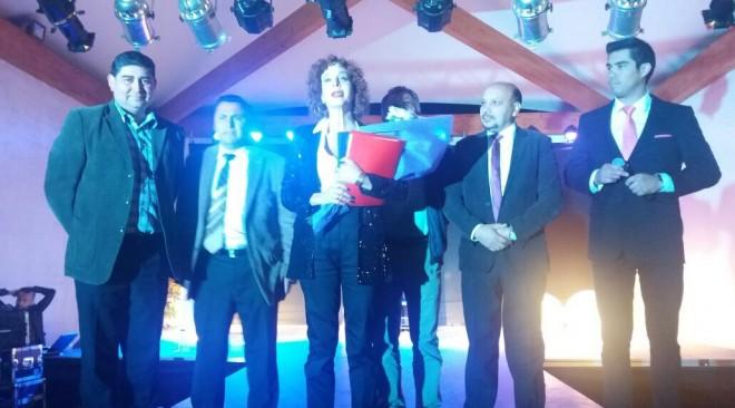 Vane Miller arrasó con obra presentada por el Municipio en conmemoración del Día de la Mujer