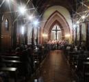 Concejo Municipal aprueba inscripción y título de dominio de Parroquia San José