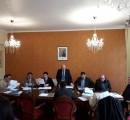 Temas asociados al Deporte marcaron pauta de nueva sesión de concejo