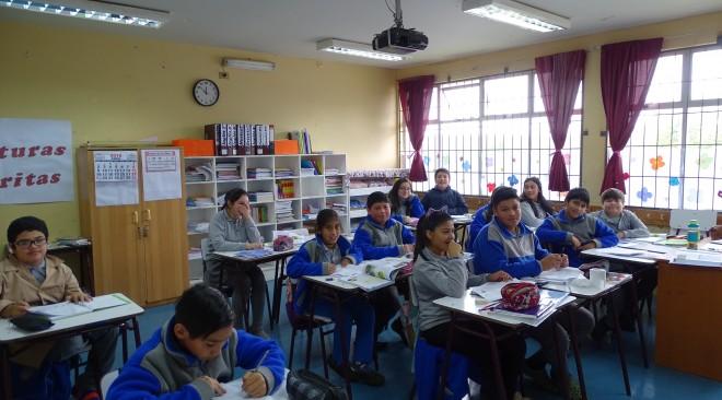 Daem La Unión comunica suspensión de clases a nivel comunal para este lunes 28 de mayo