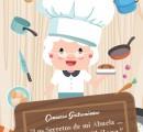 Seleccionados de concurso gastronómico deberán presentar su receta el 23 de mayo
