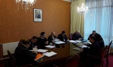 Concejo aprueba nómina de ocho deportistas beneficiados con Beca Deportiva 2018