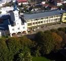 Municipio luego de más de una década, renovará su fachada a través del Programa de Mejoramiento Urbano PMU
