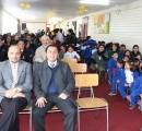 Escuela De Puerto Nuevo celebró un nuevo aniversario